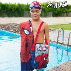 Kit Piscina Spiderman (4 piezas)