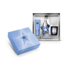 Kit Permufe de Mujer Angel Thierry Mugler 3pcs - Regaletes